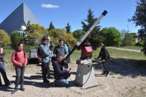 Collège Maria Borrely – Digne les Bains (04)